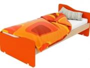 Κρεβάτι TETRA