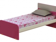 Κρεβάτι WAVE